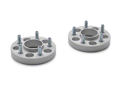 Eibach 25mm Pro-Spacer Hubcentric Wheel Spacers (94-14 All)