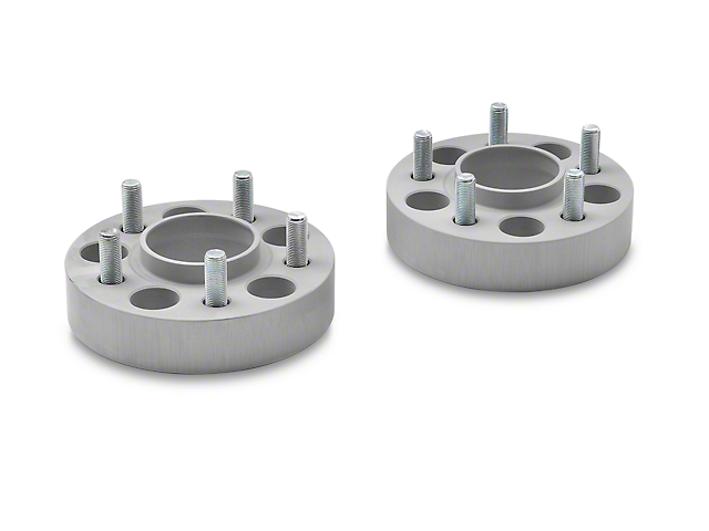 Eibach 35mm Pro-Spacer Hubcentric Wheel Spacers (94-14 All)