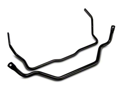 SR Performance Front & Rear Sway Bars (94-04 All, Excluding 99-04 Cobra)