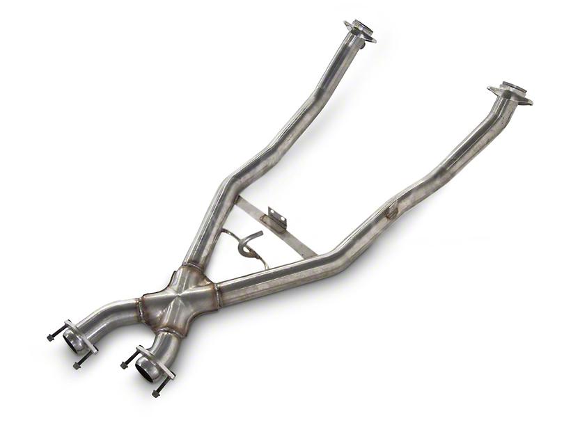 Magnaflow Off-Road Tru-X X-Pipe (94-95 5.0L)