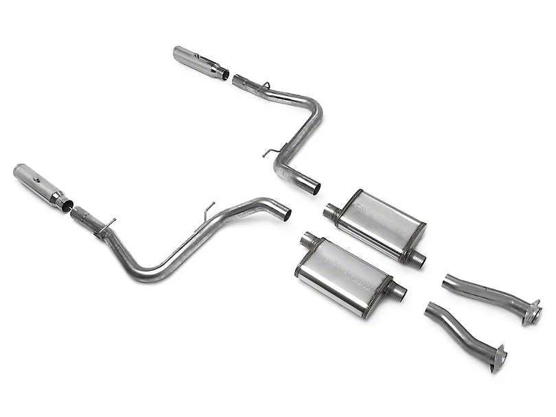 Magnaflow Cat-Back Exhaust (99-04 Cobra)