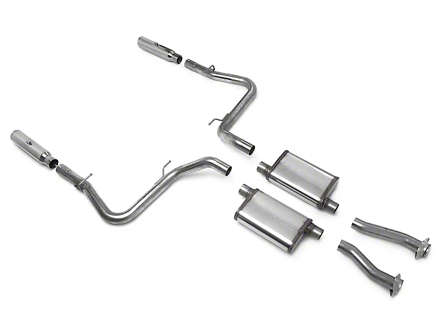 Magnaflow Street Series Cat-Back Exhaust (99-04 Cobra)