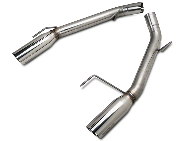 Magnaflow Race Series Axle-Back Exhaust (2010 GT, GT500)