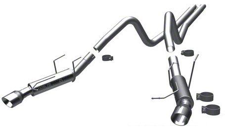 Magnaflow Competition Cat-Back Exhaust (11-12 V6)