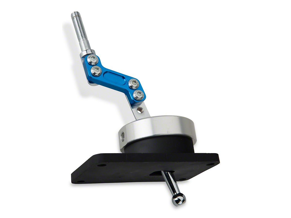 SR Performance Short Throw Sport Shifter for T-5/T-45 (82-Early 01 V8