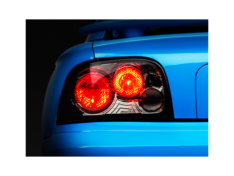Axial Smoked Altezza Tail Lights (94-95 All)