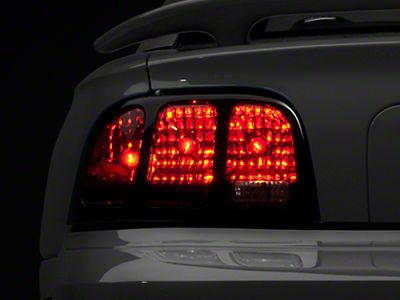 Mustang Tail Lights | AmericanMuscle