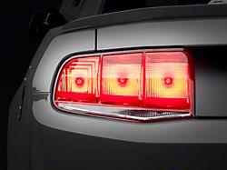Raxiom Smoked Aero Tail Lights (10-12 All)