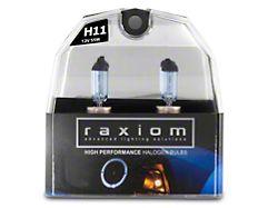 Raxiom Elite Fog Light Bulbs - H11 (05-14 V6; 10-14 GT/CS)