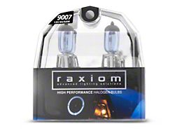 Raxiom Elite Headlight Bulbs; 9007 (94-04 All)