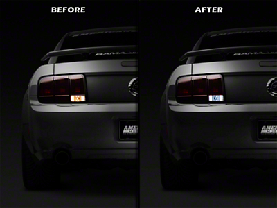 Vividline Reverse Light LED Conversion Kit (05-09 All)