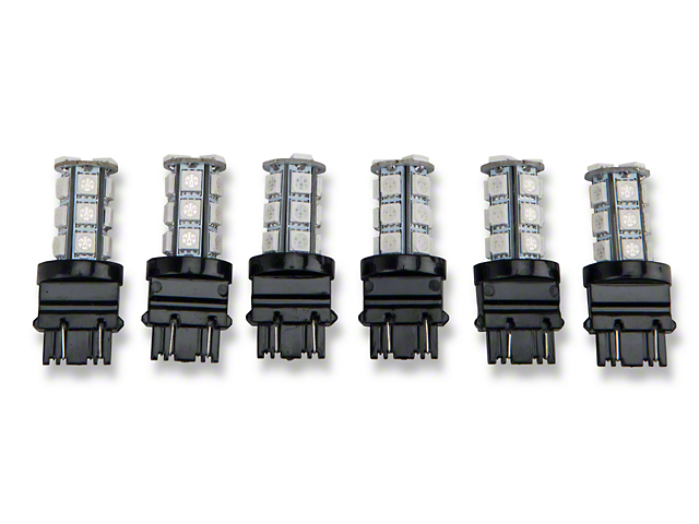 Raxiom LED Tail Light Conversion Kit (05-09 All)