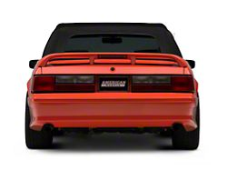 Axial Stock Replacement Tail Lights (87-93 LX)