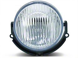 Axial Replacement Fog Light - Left Side/Right Side (99-01 Cobra)