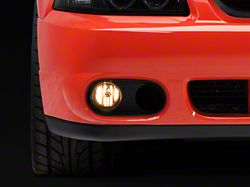 Axial Replacement Fog Light - Left Side/Right Side (03-04 Cobra)