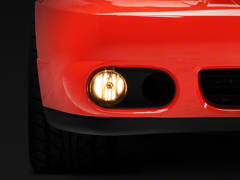 Axial Replacement Fog Lights (03-04 Cobra)
