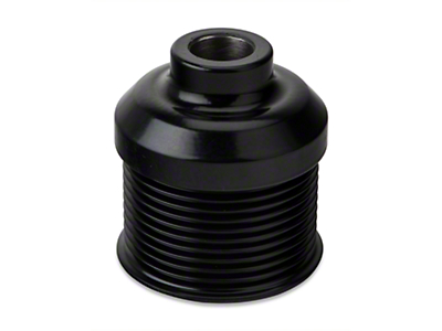 Stock Look Supercharger Pulley - 2.40 in. (13-14 GT500)