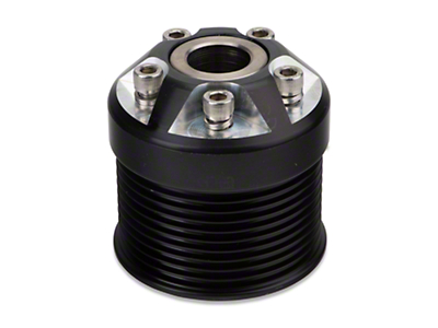 Supercharger Pulley - 2.60 in. (07-12 GT500)