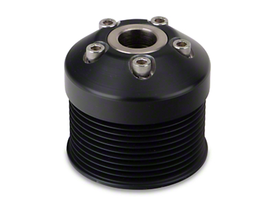 Supercharger Pulley - 2.80 in. (07-12 GT500)