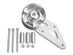 Auxiliary Idler Pulley Kit - Double Bearing (07-14 GT500)