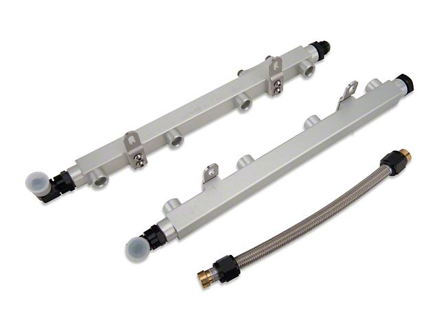 Metco Motorsports High Flow Fuel Rail Kit (11-14 GT)