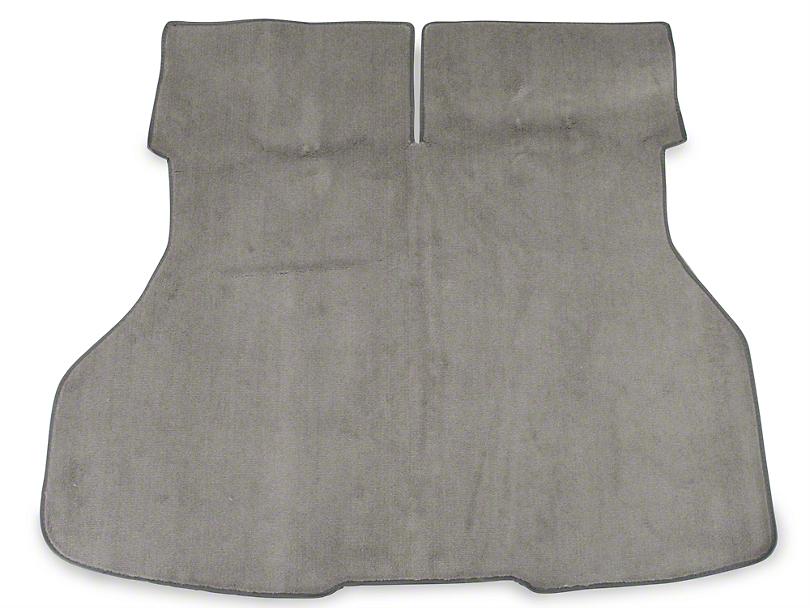OPR Replacement Hatch Carpet - Titanium Gray (90-92 Hatchback)