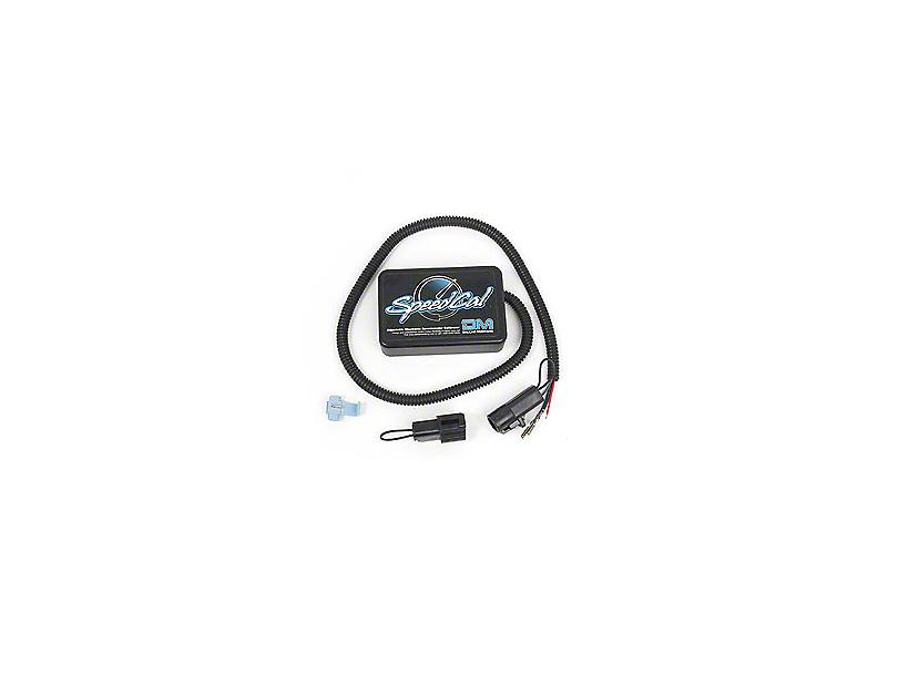 Mustang Speed Calibrator (94-04 Manual & 94-98 Automatic)