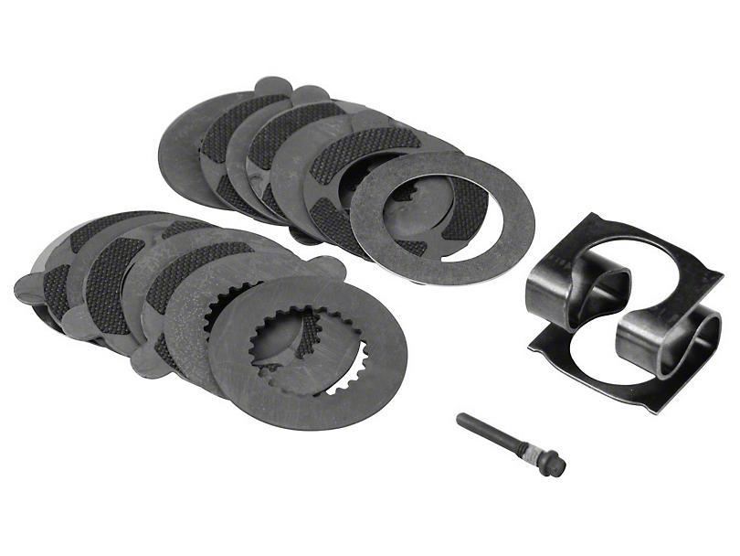 Ford Performance Traction - LOK Rebuild Kit w/ Carbon Discs - 8.8 in. (86-14 V8; 11-14 V6)