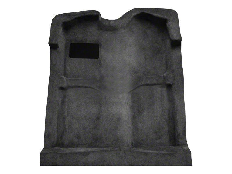 OPR Replacement Floor Carpet - Dark Charcoal (94-04 All)