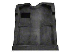 OPR Replacement Floor Carpet; Dark Charcoal (94-04 All)