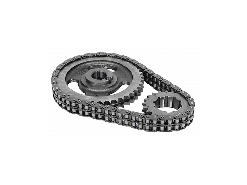 Ford Performance Timing Chain Set - Cast Iron Sprocket (289, 302, 5.0L, 351W)