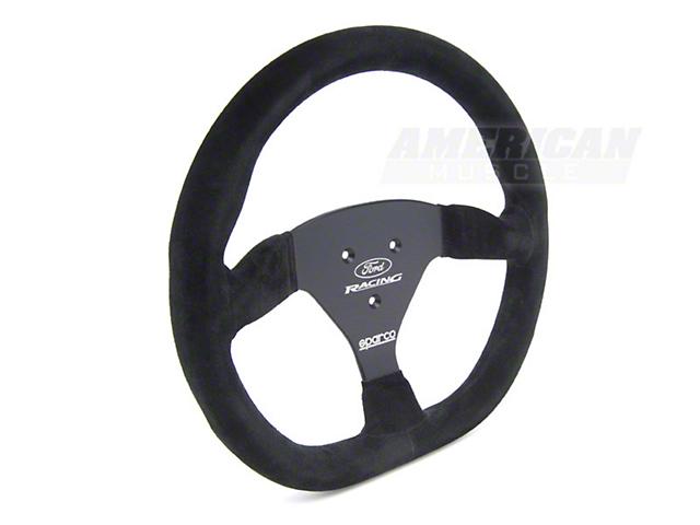 Ford Performance FR500C Steering Wheel