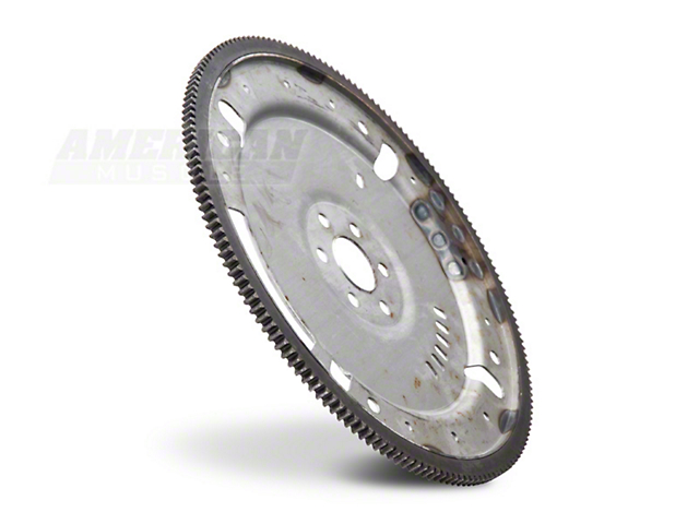 Ford Performance Automatic Transmission Flexplate; 164 Tooth 50 oz (81-95 5.0L)