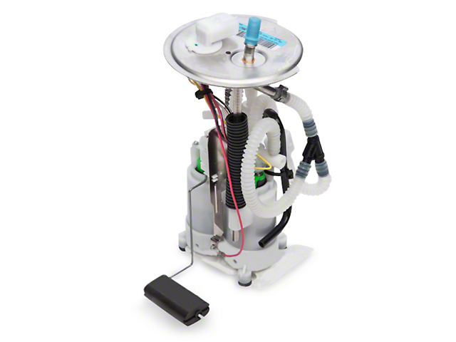 Ford Performance High Performance Dual Fuel Pump Kit (05-09 GT)