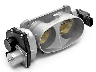 Ford Performance GT500 Throttle Body Upgrade Kit (05-10 GT)