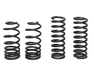 Ford Performance Lowering B-Springs (79-04 All, Excluding 99-04 Cobra)