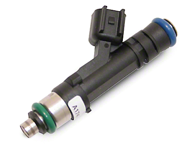 Ford Performance EV6 High Flow Fuel Injectors - 47 lb. (99-17 GT)