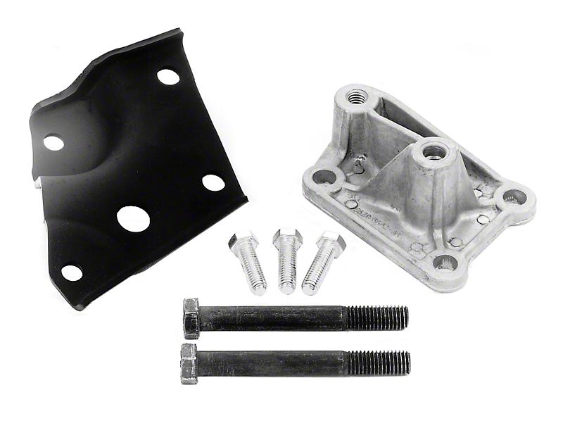 Ford Performance A/C Delete Kit (85-93 5.0L)