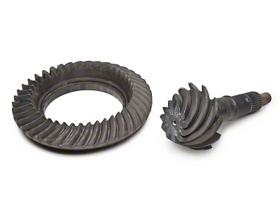 Ford Performance Ring Gear and Pinion Kit - 3.55 Gears (11-14 V6)