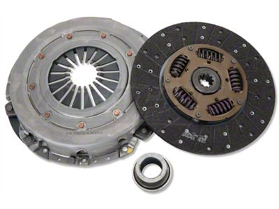 Add Ford Performance Performance Clutch (86-93 V8; 93-98 Cobra; 94-Mid 01 GT)