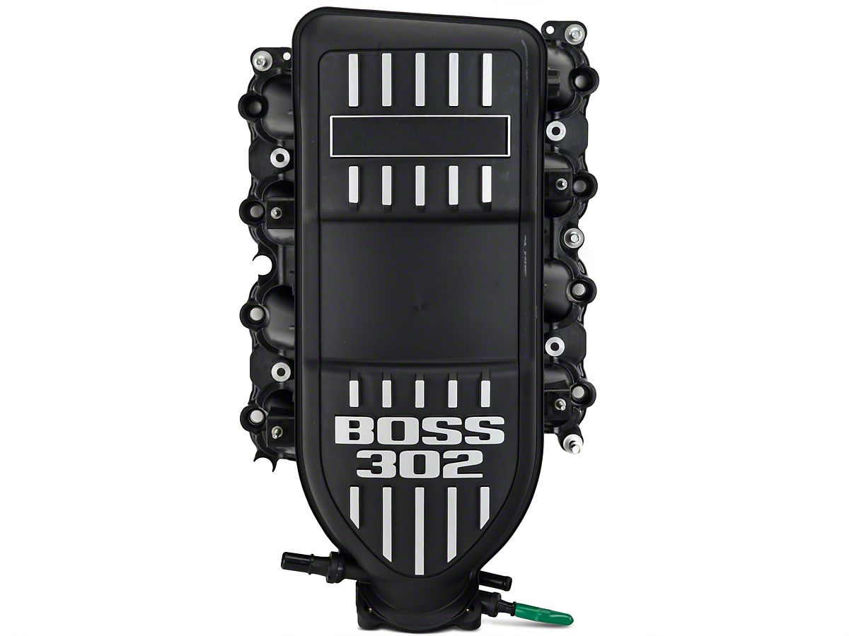 Boss 302 Intake Manifold >> Ford Performance Mustang Boss 302 Intake Manifold M 9424