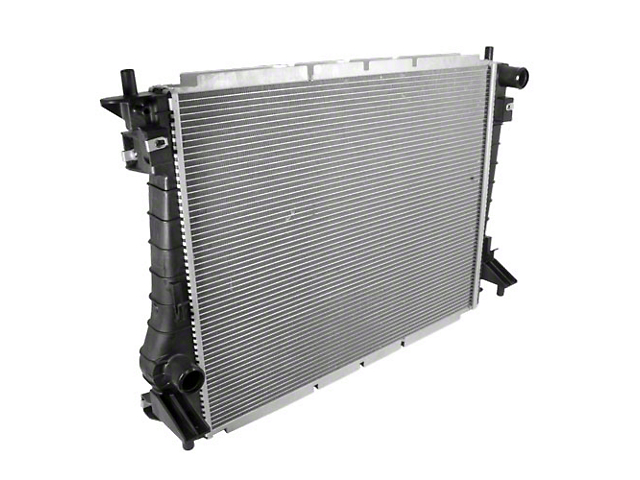 Ford Performance BOSS 302 Radiator (11-14 GT)