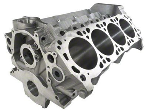 Ford Performance Boss 302 Engine Block