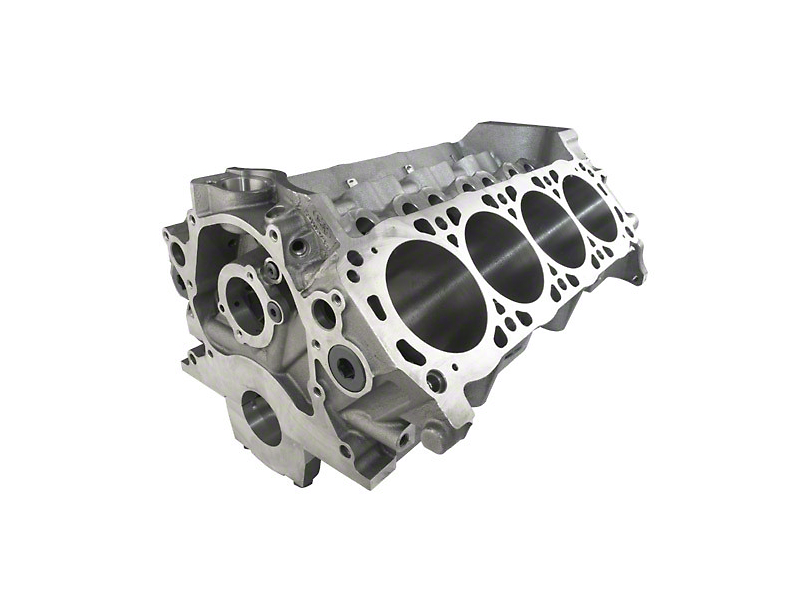 Ford Performance Boss 302 Engine Block