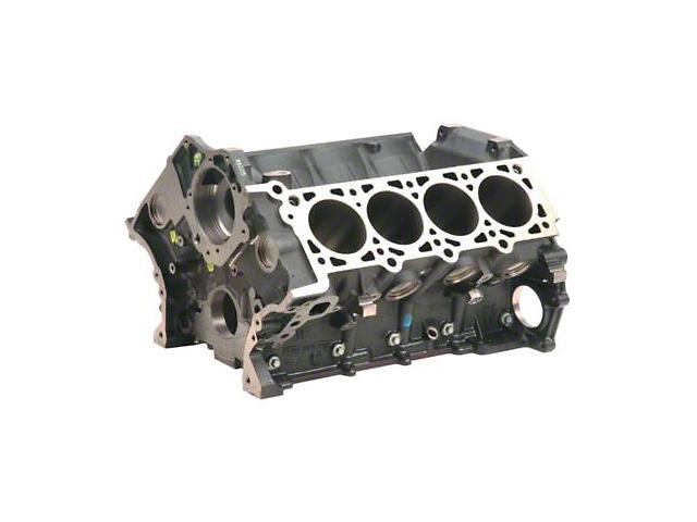 Ford Performance Boss Modular 5 0L Engine Block