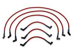 Performance Distributors Livewires 10mm Spark Plug Wires - Red (01-04 V6)