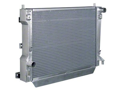 Ford Performance Aluminum Radiator (05-14 GT w/ Manual Transmission)