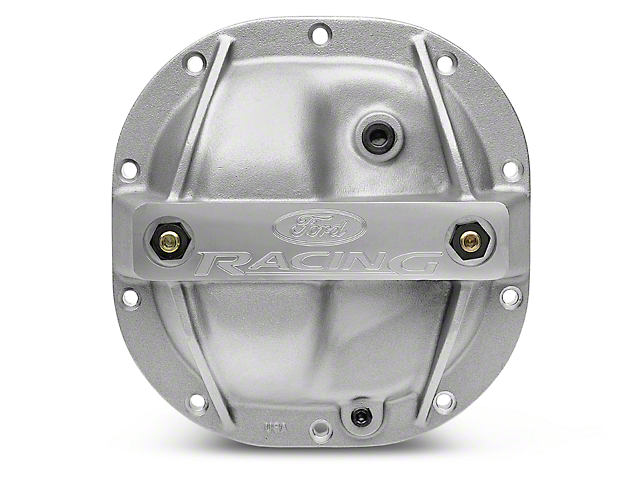 Ford Performance Differential Cover; 8.8-Inch (11-14 V6; 86-14 V8, Excluding 03-04 Cobra & 13-14 GT500)