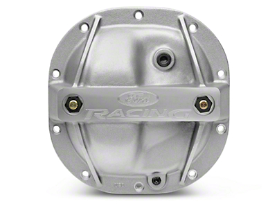 Ford Performance Differential Cover - 8.8 in. (11-14 V6; 86-14 V8, Excluding 03-04 Cobra & 13-14 GT500)
