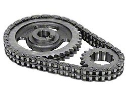 Ford Performance Timing Chain Set - Steel Sprocket (79-95 5.0L, 5.8L)